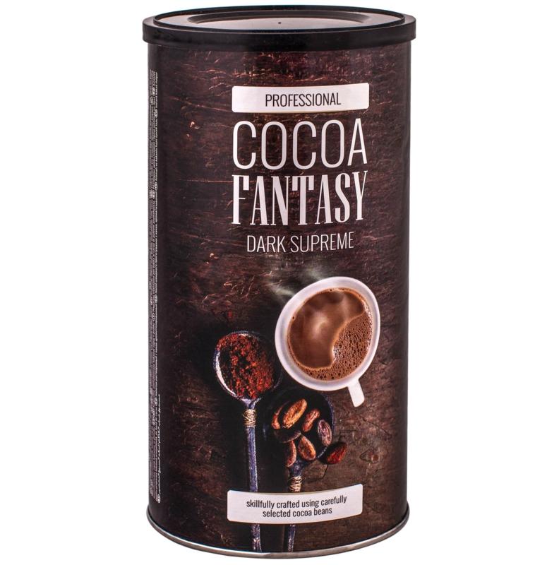 КАКАО-ШОКОЛАД COCOA FANTASY 1 КГ